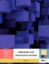 Cover image for Embedded DSP Processor Design