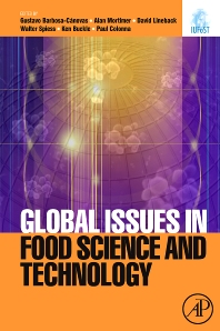 Cover image for Global Issues in Food Science and Technology