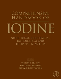 Comprehensive Handbook of Iodine - 1st Edition - ISBN: 9780123741356, 9780080920863