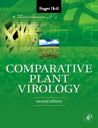 Comparative Plant Virology, 2nd Edition,Roger Hull,ISBN9780123741547