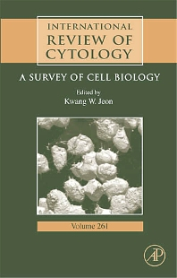 International Review Of Cytology, 1st Edition,Kwang Jeon,ISBN9780123741608