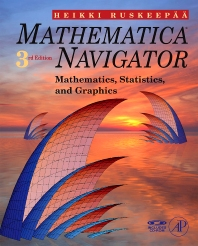 Cover image for Mathematica Navigator
