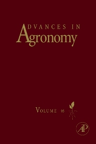 Advances in Agronomy, 1st Edition,Donald L Sparks,ISBN9780123741653