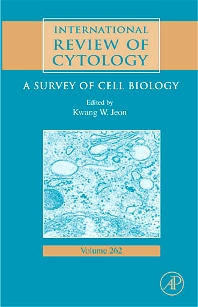 International Review of Cytology, 1st Edition,Kwang Jeon,ISBN9780123741677