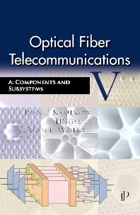 Cover image for Optical Fiber Telecommunications VA