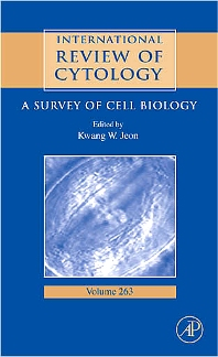 International Review Of Cytology, 1st Edition,Kwang Jeon,ISBN9780123741790