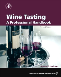 Wine Tasting, 2nd Edition,Ronald Jackson,ISBN9780123741813