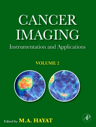 Cover image for Cancer Imaging