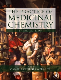 The Practice of Medicinal Chemistry, 3rd Edition,Camille Wermuth,ISBN9780123741943