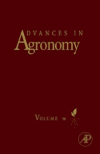 Advances in Agronomy - 1st Edition - ISBN: 9780123742063, 9780080554433