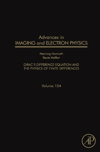 Advances in Imaging and Electron Physics, 1st Edition,Henning Harmuth,Beate Meffert,ISBN9780123742216