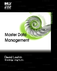 Cover image for Master Data Management
