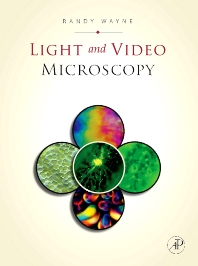 Cover image for Light and Video Microscopy