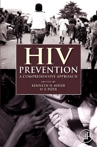 HIV Prevention - 1st Edition - ISBN: 9780123742353, 9780080921297