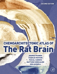 Chemoarchitectonic Atlas of the Rat Brain