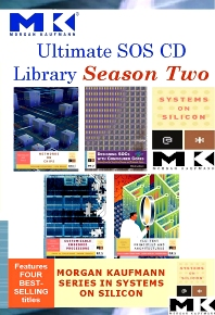 Ultimate SOS CD Library Season 2, 1st Edition,Wayne Wolf,ISBN9780123742421