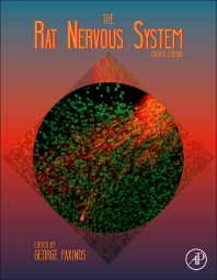 The Rat Nervous System - 4th Edition