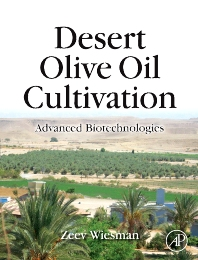 Cover image for Desert Olive Oil Cultivation