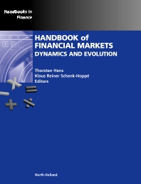 Cover image for Handbook of Financial Markets: Dynamics and Evolution