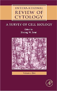International Review Of Cytology, 1st Edition,Kwang Jeon,ISBN9780123742636