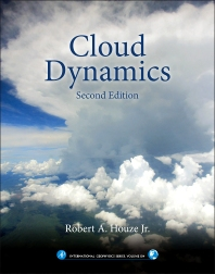 Cover image for Cloud Dynamics