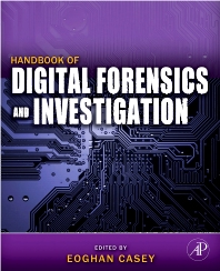 Cover image for Handbook of Digital Forensics and Investigation