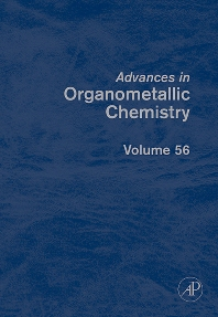 Advances in Organometallic Chemistry - 1st Edition - ISBN: 9780123742735, 9780080560915
