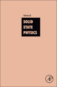 Solid State Physics - 1st Edition - ISBN: 9780123742933, 9780080921556