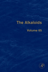The Alkaloids, 1st Edition,Geoffrey A. Cordell,ISBN9780123742964