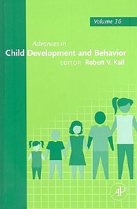 Advances in Child Development and Behavior - 1st Edition - ISBN: 9780123743176, 9780080880280