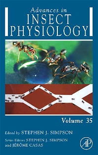 Advances in Insect Physiology, 1st Edition,Jerome Casas,Stephen Simpson,ISBN9780123743299