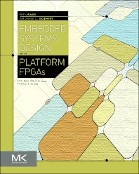 Cover image for Embedded Systems Design with Platform FPGAs