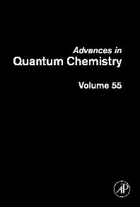 Advances in Quantum Chemistry, 1st Edition,John Sabin,Erkki Brandas,ISBN9780123743350