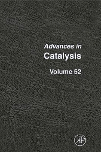 Advances in Catalysis - 1st Edition - ISBN: 9780123743367, 9780080921808