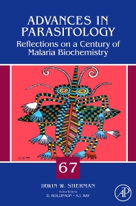 Cover image for Reflections on a Century of Malaria Biochemistry