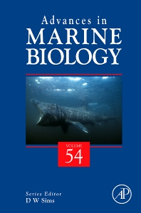 Advances in Marine Biology, 1st Edition,D.W. Sims,ISBN9780123743510
