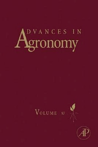 Advances in Agronomy - 1st Edition - ISBN: 9780123743527, 9780080877907