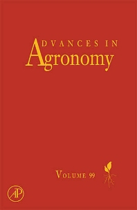 Advances in Agronomy, 1st Edition,Donald L Sparks,ISBN9780123743602