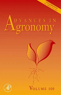 Advances in Agronomy, 1st Edition,Donald L Sparks,ISBN9780123743619