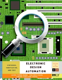 Cover image for Electronic Design Automation