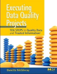 Cover image for Executing Data Quality Projects
