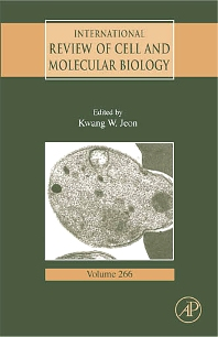 International Review of Cell and Molecular Biology, 1st Edition,Kwang Jeon,ISBN9780123743725