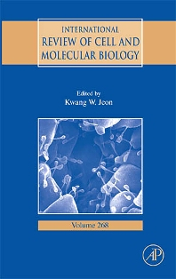 International Review of Cell and Molecular Biology - 1st Edition - ISBN: 9780123743756, 9780080922058