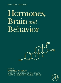 Hormones, Brain and Behavior Online, 2nd Edition,Donald W Pfaff,Donald Pfaff,ISBN9780123743824
