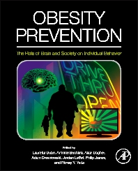 Cover image for Obesity Prevention