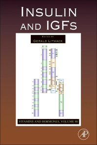 Insulin and IGFs, 1st Edition,Gerald Litwack,ISBN9780123744081