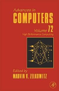 Advances in Computers, 1st Edition,Marvin Zelkowitz,ISBN9780123744111