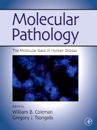 Cover image for Molecular Pathology