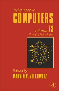 Advances in Computers, 1st Edition,Marvin Zelkowitz,ISBN9780123744258
