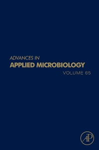 Advances in Applied Microbiology - 1st Edition - ISBN: 9780123744296, 9780080922270